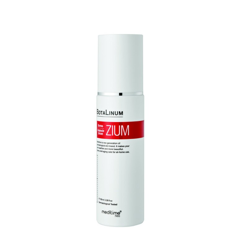 BotaLinum a ZIUM sérum 2v1 100ml
