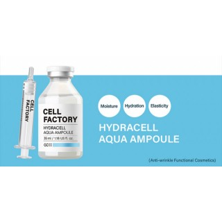 HYDRACELL ampule 35ml